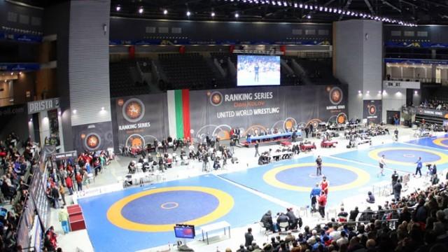 Олимпийските квалификации в борбата се прехвърлят за догодина
