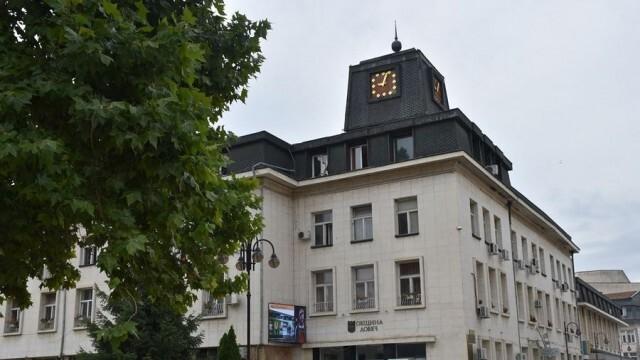 Община Ловеч кани партиите за консултация за сформиране съставите на подвижните СИК