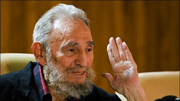 Почина бившият кубински лидер Фидел Кастро