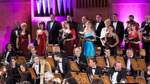 Плевенската филхармония с един необичаен концерт