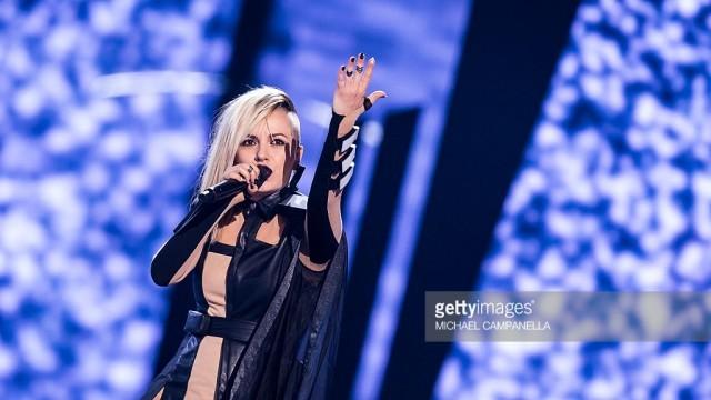 Четвърти сме на Евровизия /ВИДЕО/