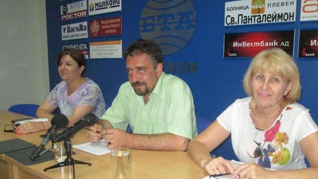 ГЕРБ - Плевен предложи Меморандум за честна и открита надпревара преди вота