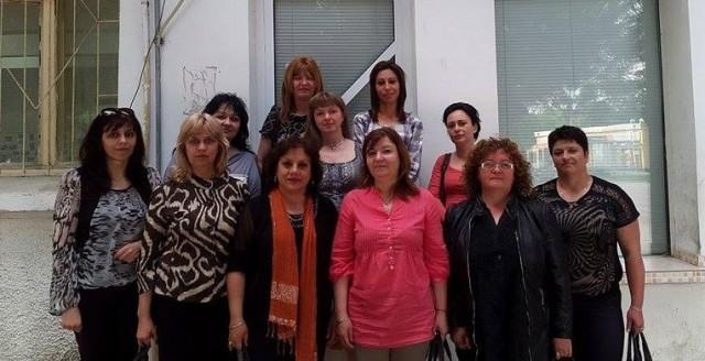 Жени ГЕРБ със структури в още две общини в Плевенско