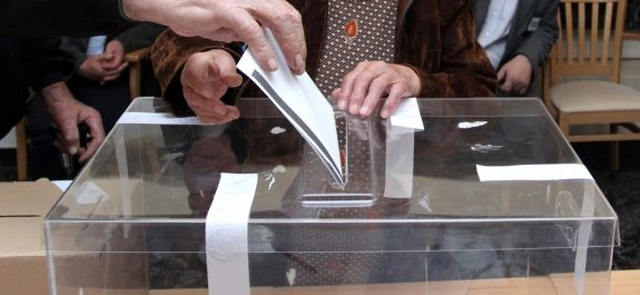 Към 10 часа: 24 059 избиратели вече са гласували в Плевенска област