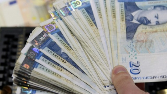 3,5 млрд. излиза издръжката на чиновниците, заплатите са отделно