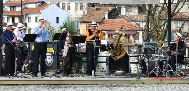 Балканският джаз се събира за безплатни концерти в Търново