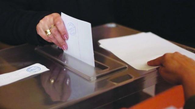 Официални изборни резултати от първия тур за област Плевен: Румен Радев - 31.04%, Цецка Цачева – 19.63%
