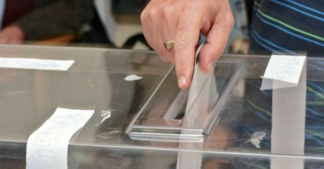 РИК – Плевен определи кой ще получава изборните книжа и бюлетини