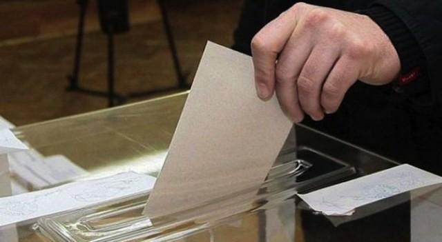 Плевен: 250 472 души в областта имат днес право на глас