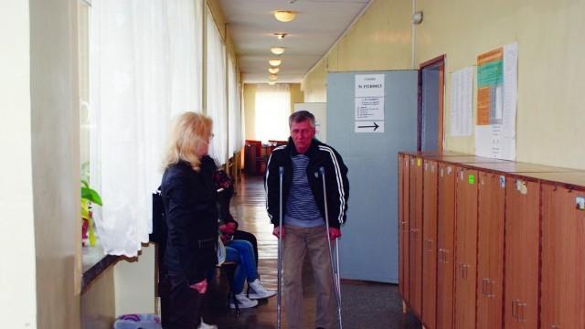 Към 17 часа: Избирателната активност в област Плевен достигна 43.14 %