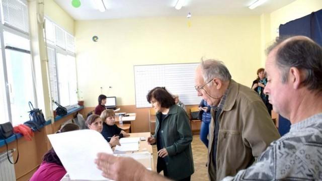 Румен Радев спечели в област Ловеч с 61,28%