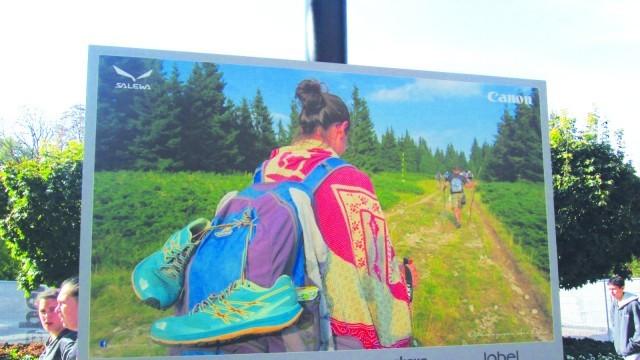"""Плевен: Фотоизложба показва моменти от туристическия поход """"Ком – Емине 2015"""""""