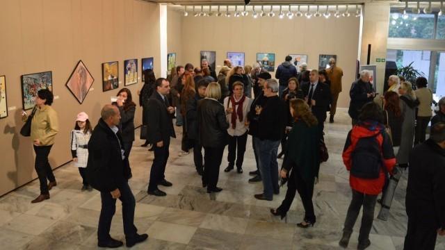 42 плевенски художници с обща изложба