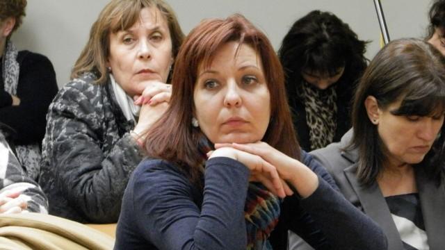 Плевен: Диана Данова е номинирана за член на НИС на Жени ГЕРБ от Плевен