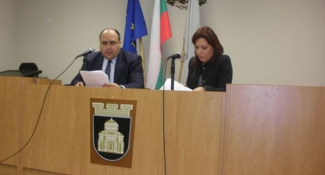 Жени ГЕРБ в Плевен с номинации за ново ръководство