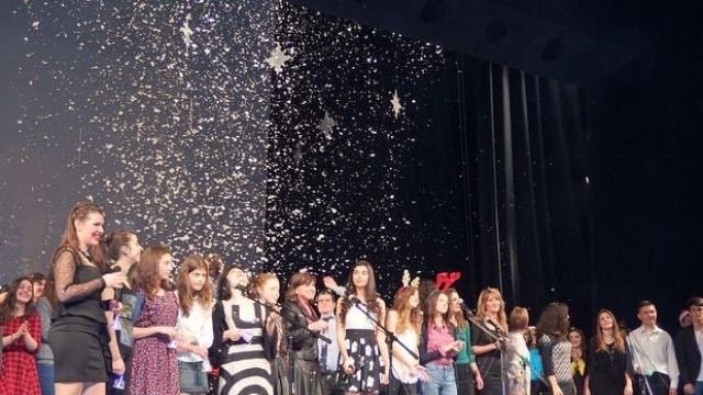 """Русе: Над 3 000 лева събра благотворителният концерт на МГ """"Баба Тонка"""""""