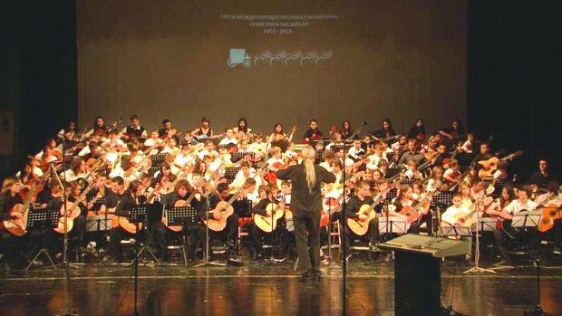 Над 100 китари от Норвегия, Румъния и България на фестивал в Русе