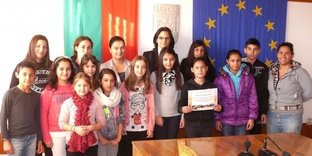 Обявиха отличените от общински конкурс в Левски