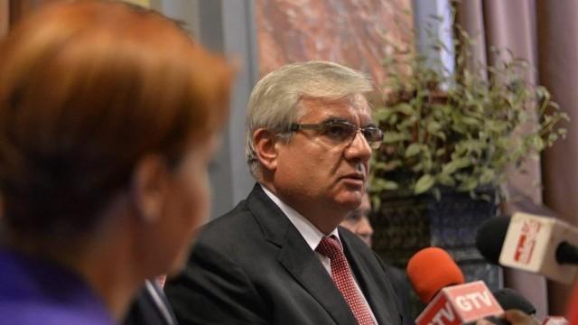 Плевен и Крайова обсъдиха възможностите за партньорство