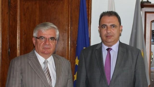 Посланикът на Азербайджан посети Плевен