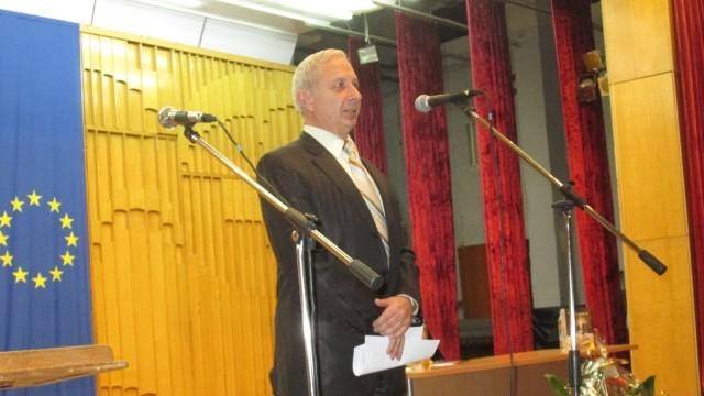 Проф. Огнян Герджиков: Днешните политици трябва да ги владее само една мисъл - да направят нещо хубаво за България
