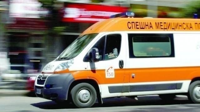 Плевен: 53-годишен посегна на брат си с нож при свада