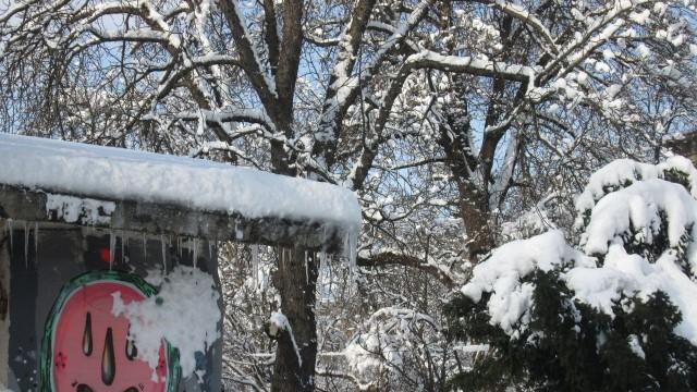 Глоби от 500 до 5000 лева в Плевен за непочистен сняг и висулки