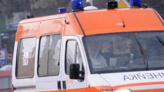 Катастрофа на над 50 коли в тунела на Витиня, загинало момиче, двама ранени