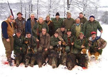 Ловеч: Ловците и риболовците отчитат успешен ловен сезон