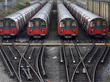 Стачка на метрото доведе до хаос в транспорта на Лондон