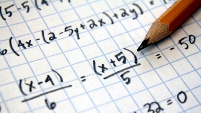 Плевен: Ученици мерят сили в две математически надпревари през декември