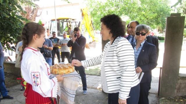 Плевен: Обновяват ВиК мрежата в селата Подем и Рибен с 5,8 млн.лева