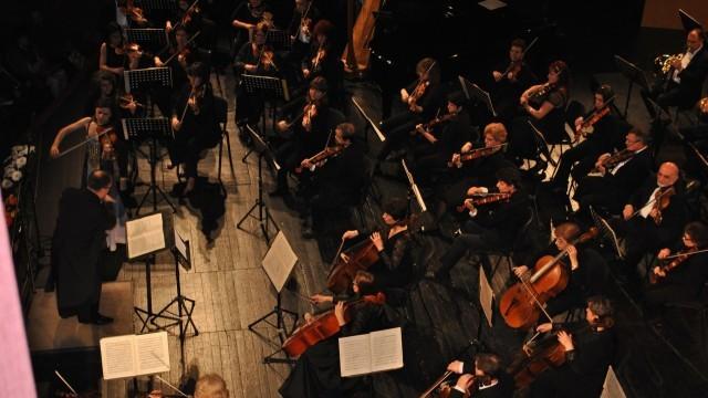 Русе: Достоен финал на Мартенските музикални дни!