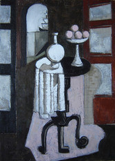 Четирима художници от Русе в Салона на галериите в НДК