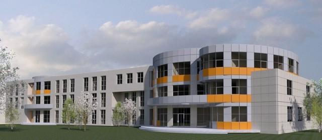 Плевен: Държавата предостави 2,5 млн.лв. за довършване на Факултета по фармация