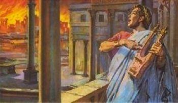 Рим, варварите и братовчедите