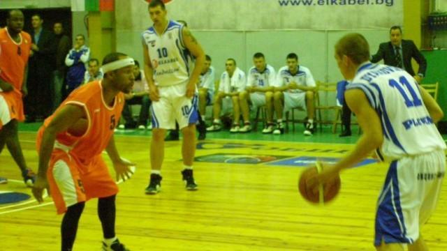 Баскетбол: В Спартак признават класата на Рилски спортист, но излизат да го бият