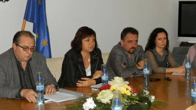 Плевен с първа работна среща за изработването на областна здравна карта