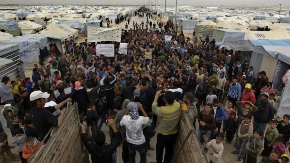 Ислямска държава: Хиляди наши бойци вече са в ЕС като бежанци, ще установим халифат в света