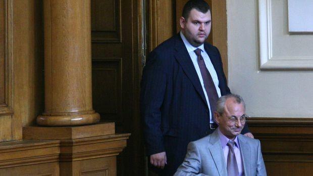 Доган и Пеевски са със забрана да влизат в Турция