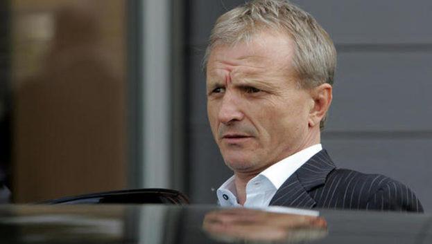 Гриша Ганчев с три обвинения в съда