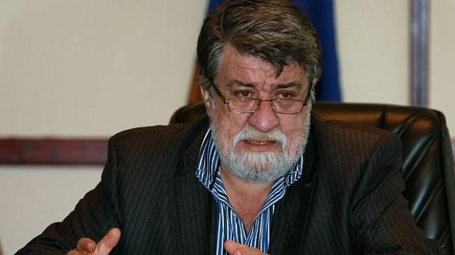 Рашидов: Да е ясно на всички - няма да се кандидатирам за академик
