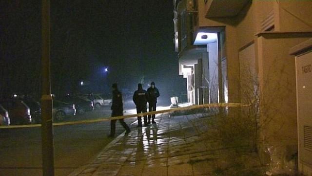 Димитър Стоянов-Лудия убит с 2 изстрела от пушка в корема