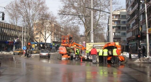 Вижте кои кръстовища затварят в четвъртък в Плевен