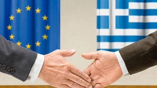 Гърция и кредиторите се разбраха
