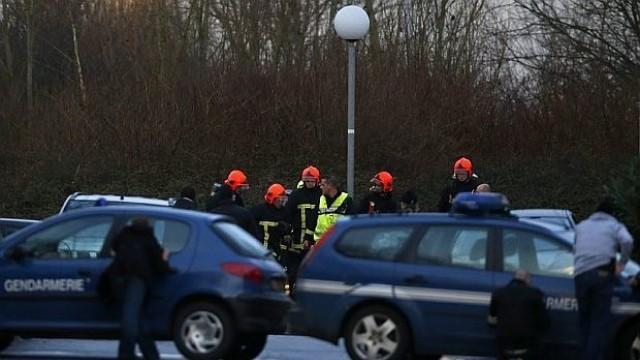 Франция: Братята Куаши убити при щурм, заложникът освободен /ВИДЕО/