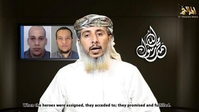 Ал Кайда в Йемен пое отговорност за атаката срещу