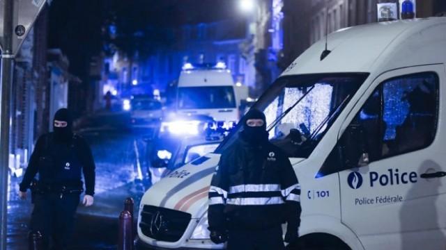 Убитите в Белгия са  джихадисти, подготвяли атентат