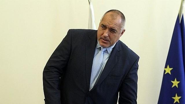 Борисов: Защо да не си изберем жена за президент?