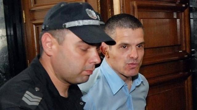 Евелин Банев-Брендо е напуснал България
